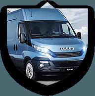 Shield Commercial Fleet Management