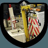 Shield Maintenance And Repair Workshops