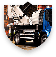 Shield Specialist Auxiliary Equipment Services