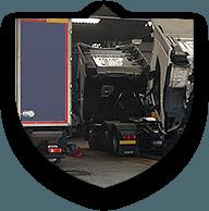Shield DVSA Compliance